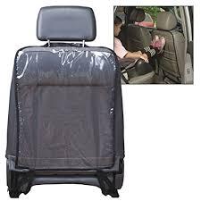 protection siege auto arriere cheap kolylong soins auto voiture couvercle siège auto arrière de