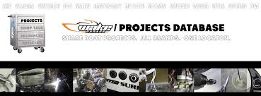 completed projects database wake garage