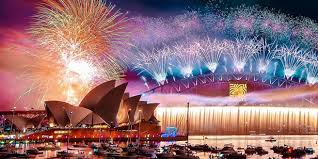 499 new years all inclusive sydney harbour cruise travelzoo