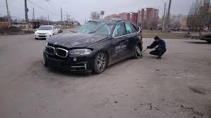 Bmw X5 9 Years Old - bmw x5 test drive turns into test crash
