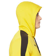 purchase cheapest men sweatshirts puma borussia dortmund t7 hoodie