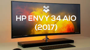 amazon best all in one computer deal black friday hp envy 34 curved all in one 2017 review the best all in one