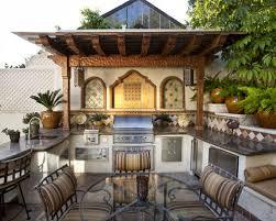patio kitchen ideas outdoor seating area houzz