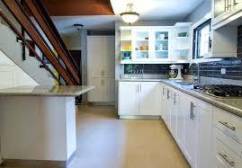 cuisine beige laqué meuble cuisine beige cuisine meuble cuisine laque blanc avec