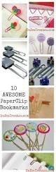 best 25 paperclip bookmarks ideas on pinterest paperclip crafts