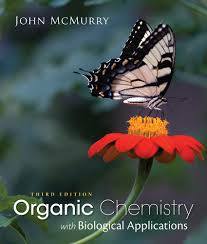 organic chemistry hybrid edition with owlv2 24 months printed