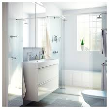 Ikea Bathroom Ideas by Bråviken Sink 31 1 2x19 1 4x3 7 8