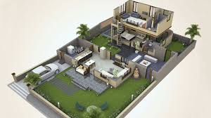 new farmhouse plans exciting house plans 3d view 73 for new trends with house plans 3d