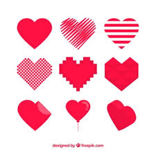 heart shape vectors photos and psd files free download