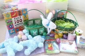 easter basket ideas for toddlers non candy easter basket ideas for toddlers leila rahmanian