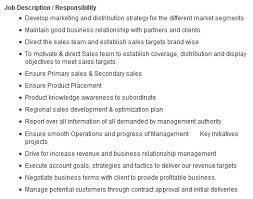good resume for accounts manager job responsibilities duties business development manager job description previousnext