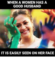A Good Woman Meme - funny good husband meme image quotesbae