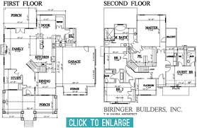 big house floor plans laying showhouse plans house