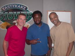 94 1 Wip Philadelphia Sports Radio Personality Profile Rob Ellis Barrett Sports Media