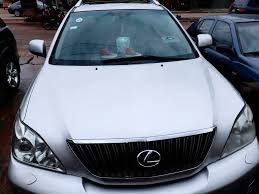 lexus rx 350 for sale nairaland 1year used 2008 lexus rx350 full option 100 1st body for sale