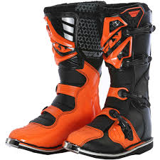 motocross boots fly racing 2016 youth maverik mx boots enduro motocross off road