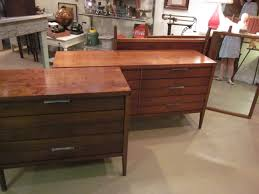 Mid Century Bedroom by Mid Century Lane 5 Piece Bedroom Set Sold Paper Street Market