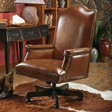 chair staples giuseppe bonded leather executiveair brown