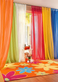 colorful bedroom curtains 5 kinds of privacy curtains