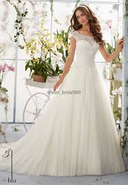 new stock multi types white ivory wedding dresses bridal ball