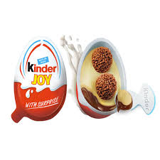 egg kinder kinder 20g x 10 pieces chocolate egg with free 11street