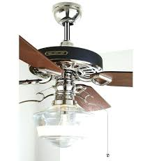 Ceiling Fan With Schoolhouse Light Ceiling Fan With Shade Yepi Club