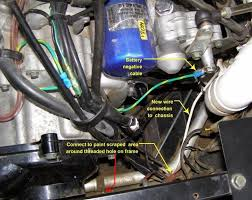 ground wire coming off battery yamaha rhino forum rhino forums net