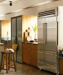 Pro Kitchen Design by The Latest U0026 Greatest In French Door Refrigerators