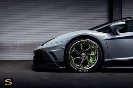 Lamborghini Gallardo Lime Green - lamborghini aventador savini wheels