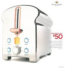 Nfl Toaster After U0027hitler U0027 Teapot Jc Penney Catalog Shows Toaster