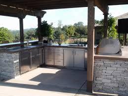 Prefab Outdoor Kitchen Grill Islands by Prefab Outdoor Kitchen Crafts Home
