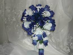 blue centerpieces wedding by designs blue wedding centerpieces ideas for table