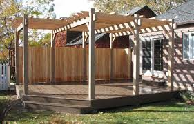pergola awesome simple pergola recommended darkolivegreen rustic