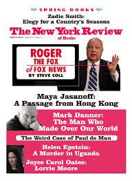 new york review of books mark danner articles