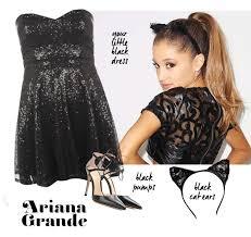 Ariana Grande Costume Halloween 5 Minute Halloween Costumes Sassy Manila