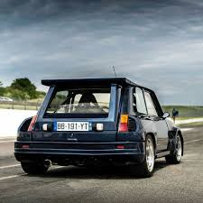 renault 5 rally maxiturbo hashtag on twitter