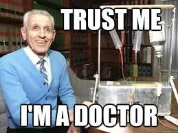 Meme Dr - doctor kevorkian memes quickmeme