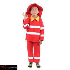 firefighter costume firefighter costume ebay