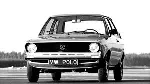 volkswagen polo typ 86 u00271975 u201379 youtube