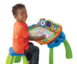 bureau 3 en 1 vtech mijn magisch bureau 3 in 1 vtech speelgoed
