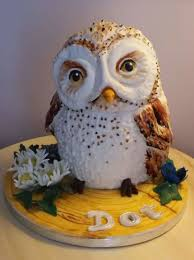 owl birthday cakes ollie the owl birthday cake cake by redhatcakes cakesdecor