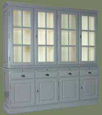meuble cuisine vaisselier meuble cuisine vaisselier stunning vitrine argentier meuble vitrine