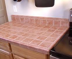 kitchen countertop tiles ideas ceramic tile kitchen a strong player in the field of kitchen tiles