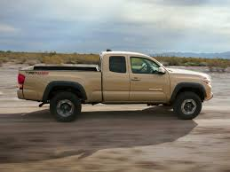 Toyota Tacoma Double Cab Long Bed Toyota Tacoma Truck Models Price Specs Reviews Cars Com