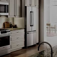 standard depth on kitchen cabinets what is a counter depth refrigerator