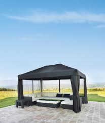 axminster pavilion gazebos from cane line architonic