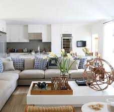 Best  Beach Style Sectional Sofas Ideas On Pinterest Living - Coastal living family rooms