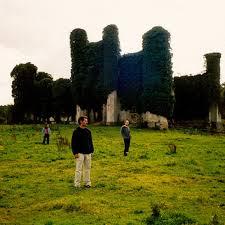 ireland photo album moydrum castle in athlone ireland u2 album cover destination