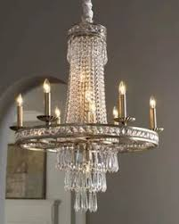 Crystal Ship Chandelier These Fantastic Umbrella Shaped Chandeliers Anything I Want