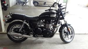my triumph bonneville edit sold page 62 team bhp